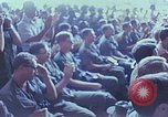 Image of USO show in Vietnam Vietnam, 1972, second 47 stock footage video 65675022319