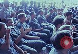 Image of USO show in Vietnam Vietnam, 1972, second 49 stock footage video 65675022319