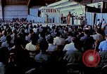 Image of USO show in Vietnam Vietnam, 1972, second 51 stock footage video 65675022319