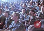 Image of USO Troupe Vietnam, 1972, second 29 stock footage video 65675022323