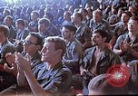 Image of USO Troupe Vietnam, 1972, second 31 stock footage video 65675022323