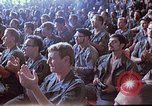 Image of USO Troupe Vietnam, 1972, second 34 stock footage video 65675022323