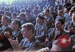 Image of USO Troupe Vietnam, 1972, second 37 stock footage video 65675022323