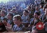 Image of USO Troupe Vietnam, 1972, second 38 stock footage video 65675022323