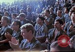 Image of USO Troupe Vietnam, 1972, second 39 stock footage video 65675022323