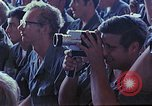 Image of USO Troupe Vietnam, 1972, second 43 stock footage video 65675022323