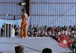Image of USO Troupe Vietnam, 1972, second 47 stock footage video 65675022323
