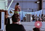 Image of USO Troupe Vietnam, 1972, second 59 stock footage video 65675022323