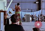 Image of USO Troupe Vietnam, 1972, second 60 stock footage video 65675022323