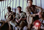 Image of USO Troupe Vietnam, 1972, second 61 stock footage video 65675022323