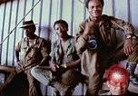 Image of USO Troupe Vietnam, 1972, second 62 stock footage video 65675022323