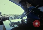 Image of Sammy Davis Jr Vietnam Can Tho Army Airfield, 1972, second 29 stock footage video 65675022331