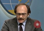 Image of Arnold L Raphel Washington DC USA, 1985, second 43 stock footage video 65675022341