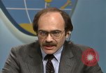 Image of Arnold L Raphel Washington DC USA, 1985, second 45 stock footage video 65675022341