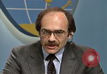 Image of Arnold L Raphel Washington DC USA, 1985, second 51 stock footage video 65675022341