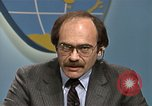 Image of Arnold L Raphel Washington DC USA, 1985, second 53 stock footage video 65675022341