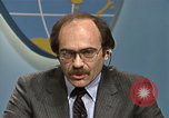 Image of Arnold L Raphel Washington DC USA, 1985, second 61 stock footage video 65675022341