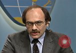 Image of Arnold L Raphel Washington DC USA, 1985, second 62 stock footage video 65675022341