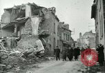 Image of bombed Le Portel France Le Portel France, 1943, second 4 stock footage video 65675022346