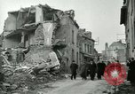 Image of bombed Le Portel France Le Portel France, 1943, second 5 stock footage video 65675022346