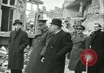 Image of bombed Le Portel France Le Portel France, 1943, second 8 stock footage video 65675022346