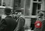 Image of bombed Le Portel France Le Portel France, 1943, second 11 stock footage video 65675022346