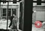 Image of bombed Le Portel France Le Portel France, 1943, second 14 stock footage video 65675022346