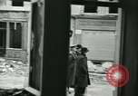 Image of bombed Le Portel France Le Portel France, 1943, second 15 stock footage video 65675022346