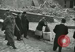 Image of bombed Le Portel France Le Portel France, 1943, second 24 stock footage video 65675022346