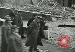 Image of bombed Le Portel France Le Portel France, 1943, second 26 stock footage video 65675022346