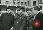 Image of bombed Le Portel France Le Portel France, 1943, second 31 stock footage video 65675022346