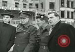 Image of bombed Le Portel France Le Portel France, 1943, second 32 stock footage video 65675022346
