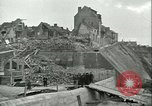 Image of bombed Le Portel France Le Portel France, 1943, second 33 stock footage video 65675022346