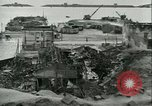 Image of bombed Le Portel France Le Portel France, 1943, second 35 stock footage video 65675022346