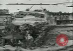 Image of bombed Le Portel France Le Portel France, 1943, second 36 stock footage video 65675022346