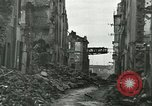 Image of bombed Le Portel France Le Portel France, 1943, second 45 stock footage video 65675022346