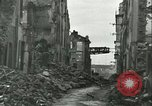 Image of bombed Le Portel France Le Portel France, 1943, second 46 stock footage video 65675022346