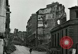 Image of bombed Le Portel France Le Portel France, 1943, second 55 stock footage video 65675022346
