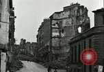 Image of bombed Le Portel France Le Portel France, 1943, second 56 stock footage video 65675022346