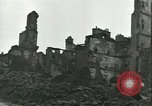 Image of bombed Le Portel France Le Portel France, 1943, second 58 stock footage video 65675022346