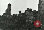 Image of bombed Le Portel France Le Portel France, 1943, second 59 stock footage video 65675022346