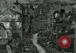Image of bombed Le Portel France Le Portel France, 1943, second 60 stock footage video 65675022346