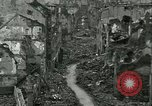 Image of bombed Le Portel France Le Portel France, 1943, second 61 stock footage video 65675022346