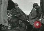 Image of French soldiers France, 1944, second 17 stock footage video 65675022347
