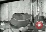 Image of French soldiers France, 1944, second 43 stock footage video 65675022347