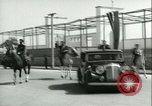 Image of King Mohammed Zahir Shah and Prime Minister Daud Khan Afghanistan, 1959, second 35 stock footage video 65675022350
