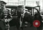 Image of King Mohammed Zahir Shah and Prime Minister Daud Khan Afghanistan, 1959, second 41 stock footage video 65675022350