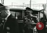 Image of King Mohammed Zahir Shah and Prime Minister Daud Khan Afghanistan, 1959, second 42 stock footage video 65675022350