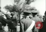 Image of King Mohammed Zahir Shah and Prime Minister Daud Khan Afghanistan, 1959, second 45 stock footage video 65675022350