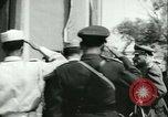 Image of King Mohammed Zahir Shah and Prime Minister Daud Khan Afghanistan, 1959, second 47 stock footage video 65675022350